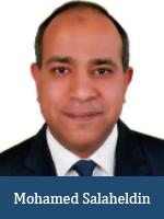 Mohamed Salaheldin