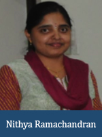 Nithya Ramachandran