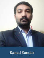 Kamal Sundar