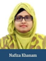 Nafiza Khanam